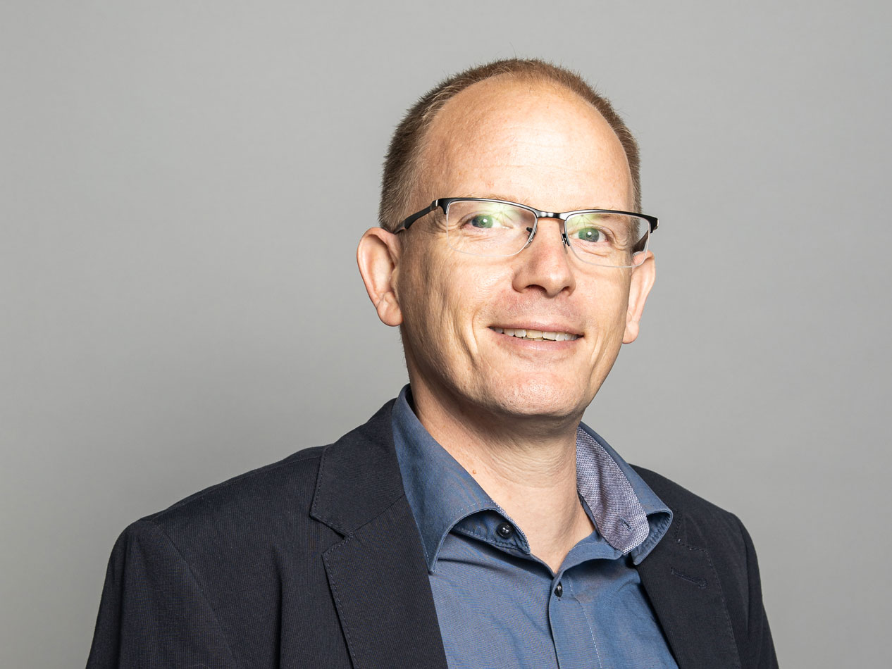 Bastian Krischmer