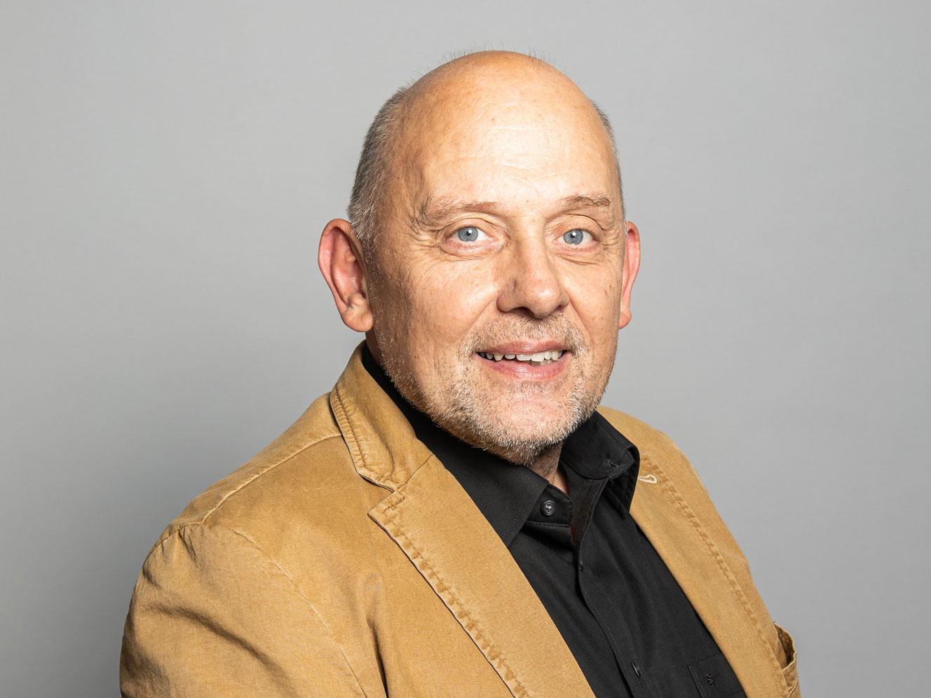 Gerd Rimmler