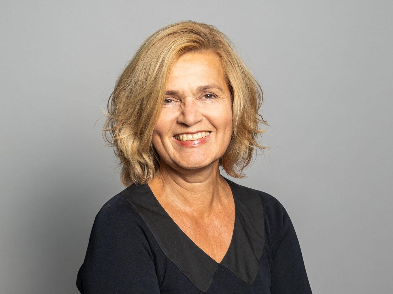Sabine Rohrmann-Rimmler