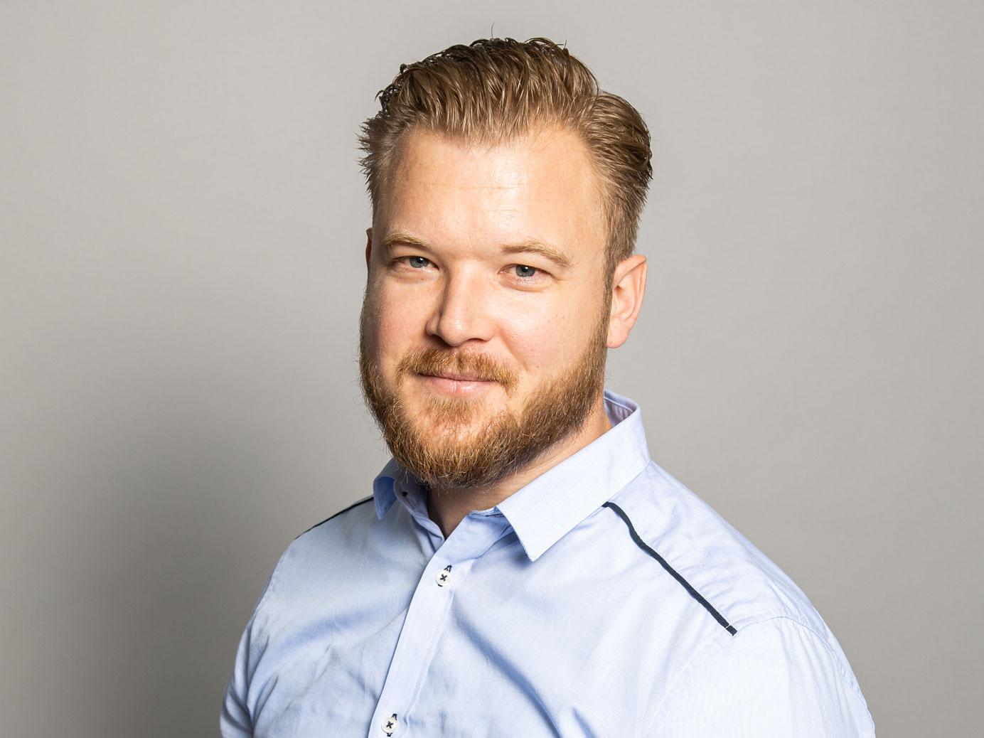 Markus Wörner